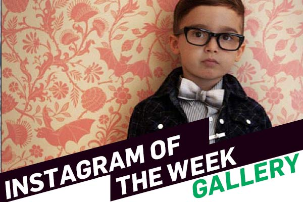 Instagram of the Week: Alonso Mateo