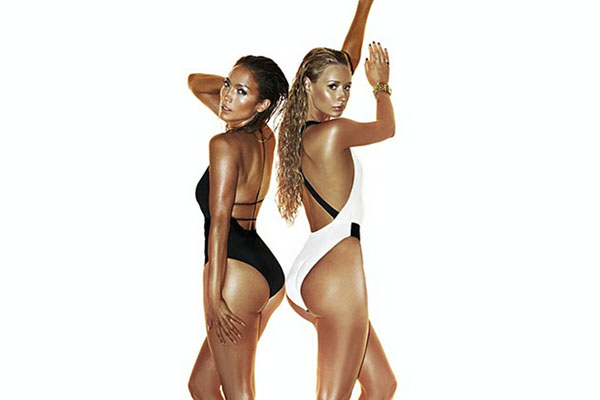 """J Lo Reminds Us All Why The Peach Emoji Was Invented in Teaser Clip for """"Booty"""" Video"""