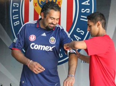 "A Tale of Woe: Julio ""El Chiva Mayor"" Ramos on the Future of Chivas USA"