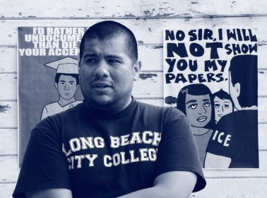 Two Undocumented Bay Area Activists Turned Their Bromance Into a Hilarious Webseries