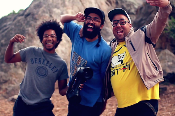"""Watch Kool A.D.'s """"The Front,"""" feat. Toro Y Moi & Amaze 88 [USA]"""