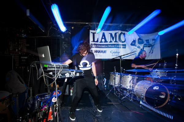 LAMC 2013 Feat. Torreblanca, Los Master Plus, Astro, Nortec Collective, Natalia Clavier, Lila Downs & More!
