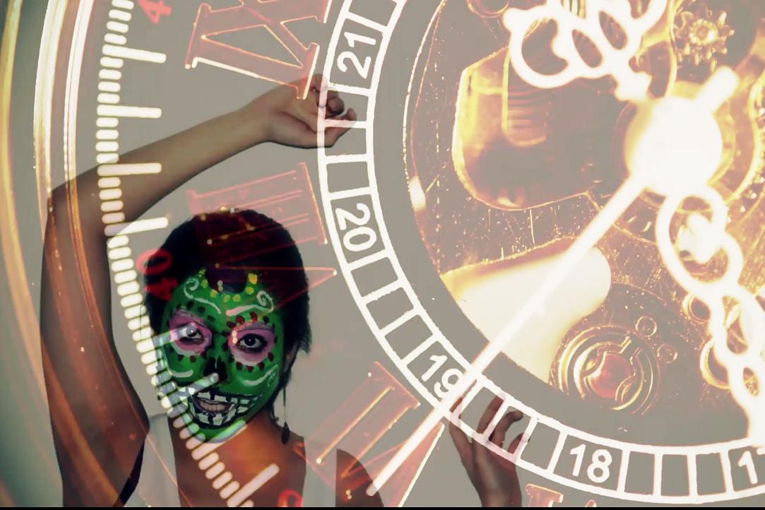 """Video: Lobo Gris' """"10:24"""" [PER]"""