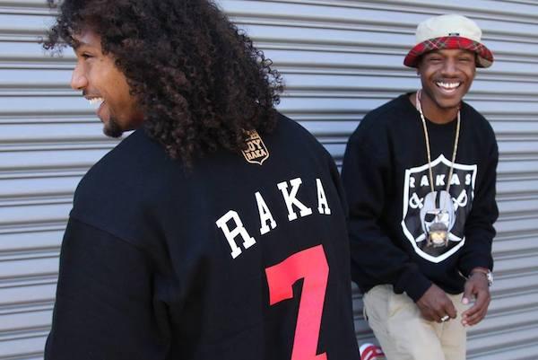 "Free Download: Los Rakas Flip Wiz Khalifa on ""We Dem Rakaz (Hola)"""