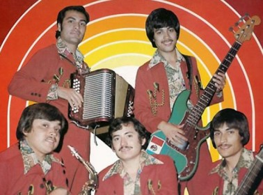Los Tigres del Norte Become First Norteño Group to Get Star on Hollywood Walk of Fame