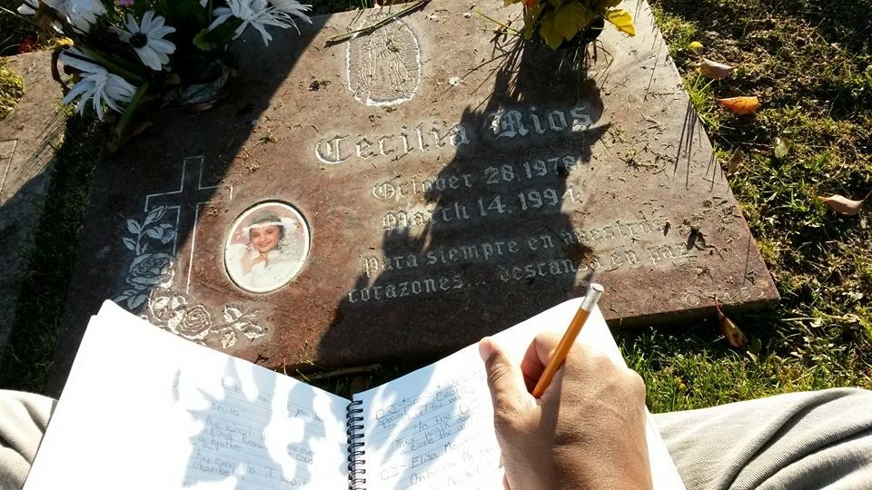 S.F. Filmmaker Makes Ode to Slain Bay Area Teen 'Love, Cecy'