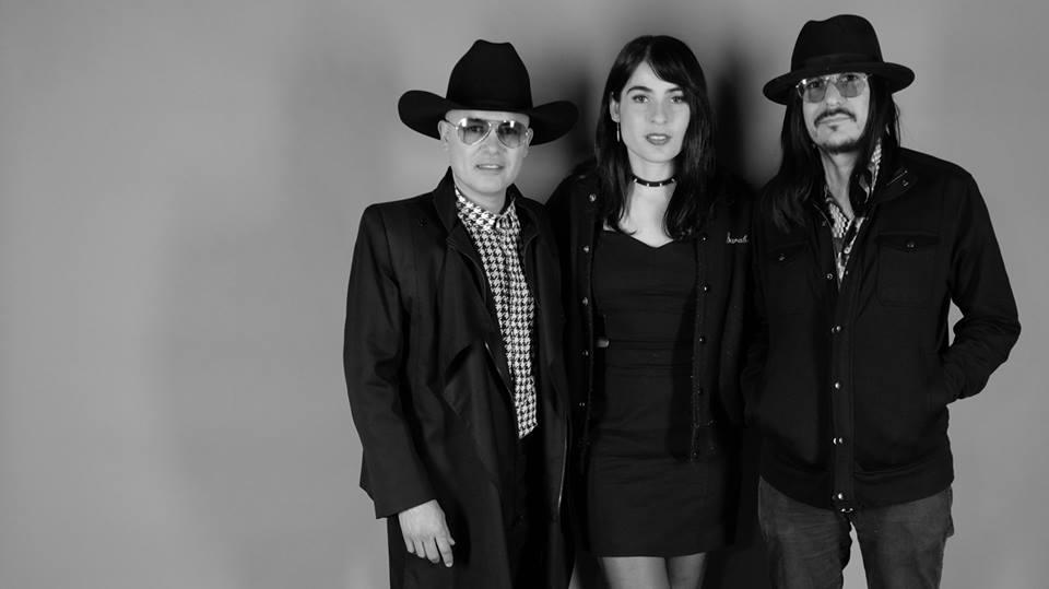 "Free Download: Bostich + Fussible's ""Loud"" ft. Quiero Club's Marcela Viejo [MEX]"