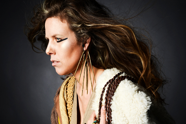 Listen: Nea Ducci's Mamai LP [CHL]