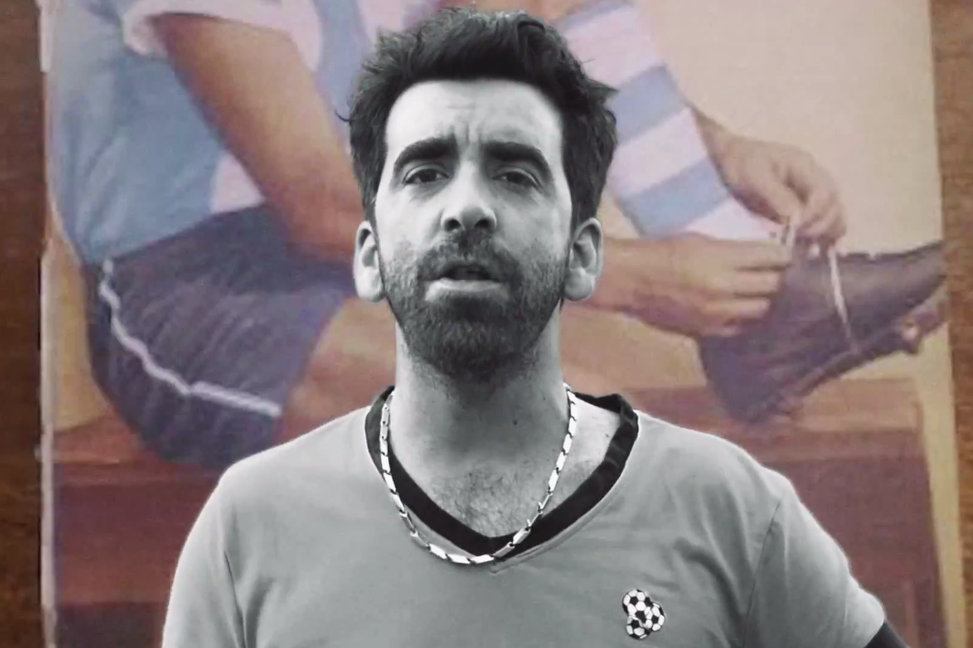"Video: Pedropiedra's Futbol-Centric ""Para Ti"" [CHL]"