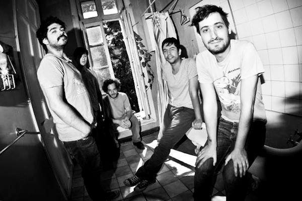 Listen: Protistas' Videocámara Remixes ft. Caravana, Picnic Kibun & Aguilas Paralelas [CHL]