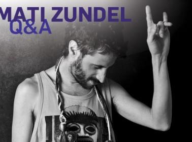 Q&A: A Trip Through South America with Mati Zundel