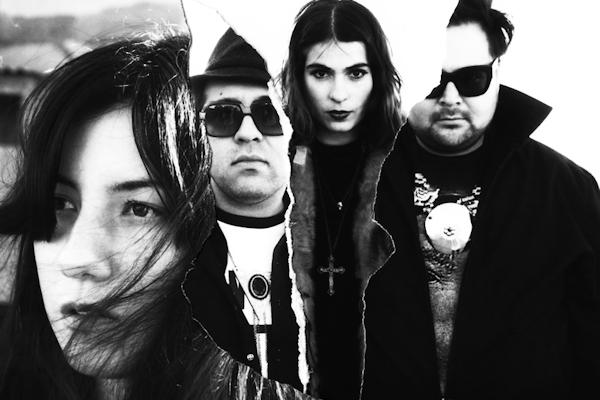 """Free Download: Quiero Club's """"El Techo es el Suelo"""" (Denver Remix) [CHL/MEX]"""