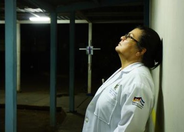 Meet Alessandra Zeka, Director of 'A Quiet Inquisition' Doc on Abortion Rights in Nicaragua