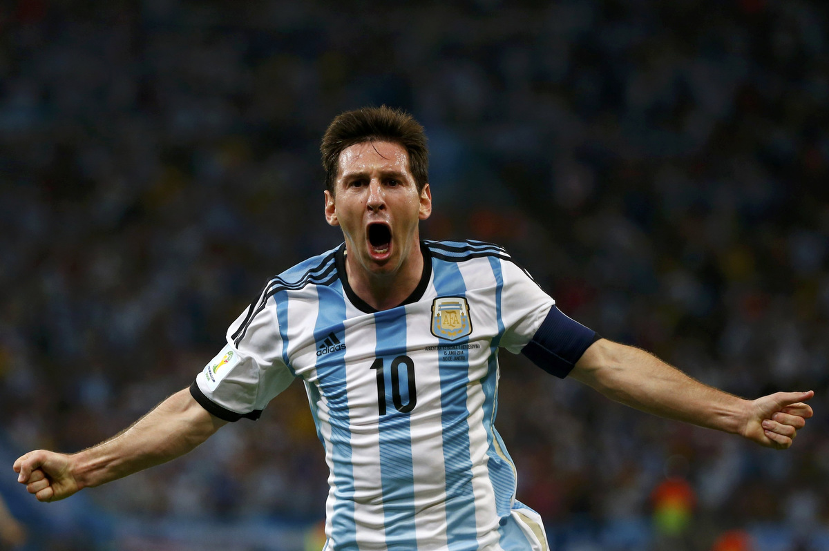 Six Reasons Why Argentina Could Win the World Cup Final