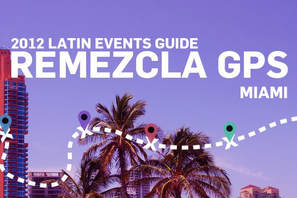 Miami || Remezcla Summer GPS || July