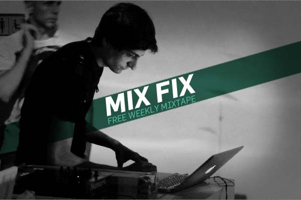 Your Mix Fix: Ric Piccolo
