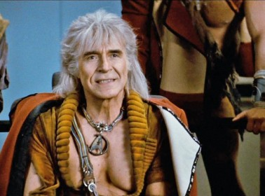 From 'Star Trek' to 'Spy Kids': 5 Movies Starring Mexican Actor Ricardo Montalbán You Can Stream at Home