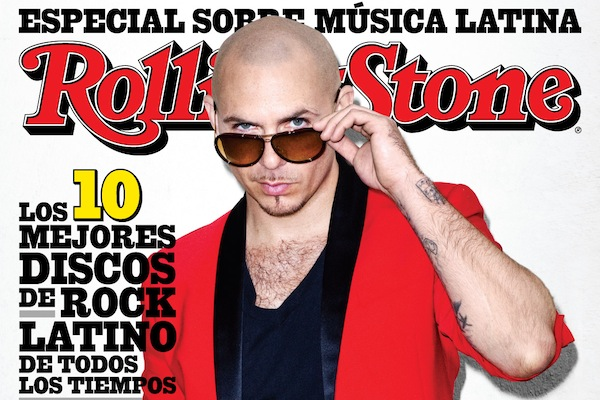 Rolling Stone aims for the Throne in Latin Rock Music?
