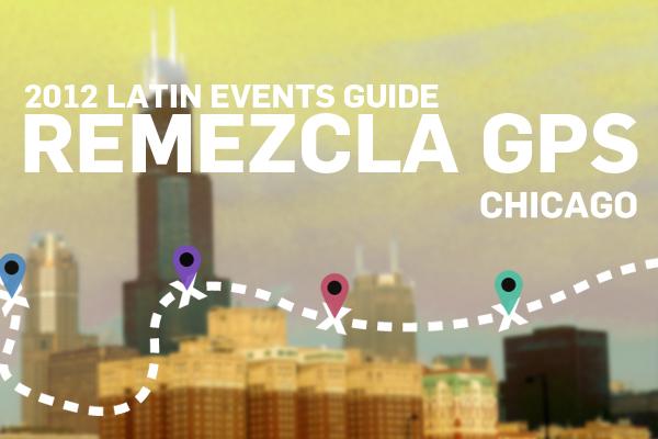 Chicago || Remezcla Summer GPS || July
