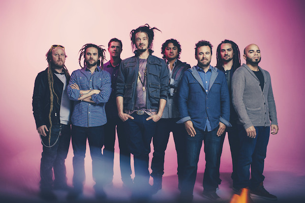"Exclusive: SOJA's ""Like It Used To"" featuring Mala Rodriguez [USA]"