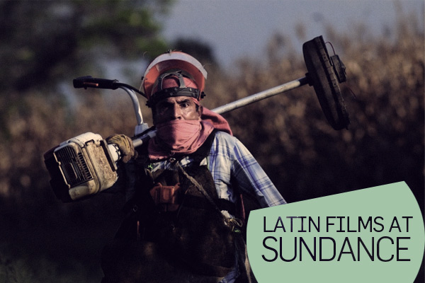 Latin Films at Sundance: Los Weirdos