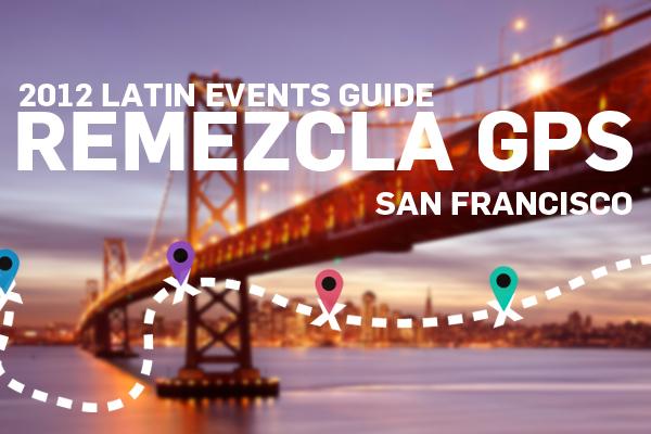 San Francisco || Remezcla Summer GPS || July