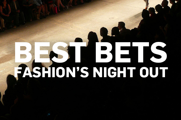 Your Guide to Fashion's Night Out: Latin Designers, Events, and Parties