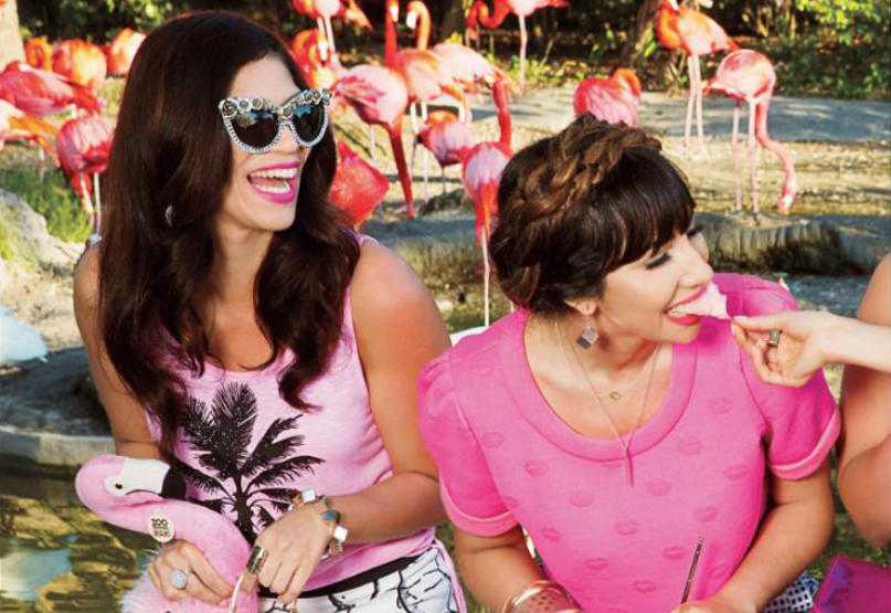Win a Shopping Trip With the Mamis of 'Orange is the New Black'
