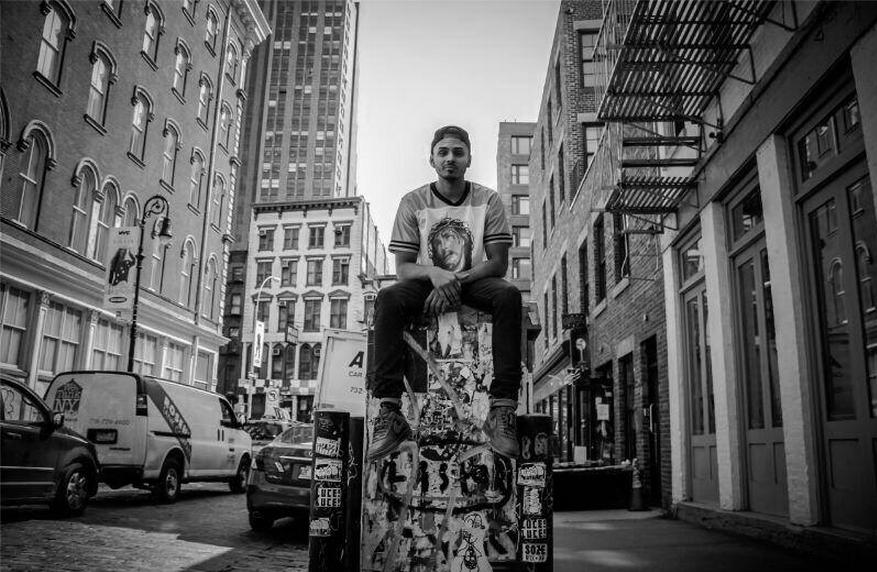 VIDEO: Rapper Alvaro Diaz Talks Fashion, Jevas, and How to Beat the Hypebeasts