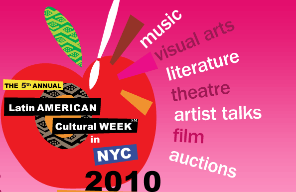 5th Annual Latin American Cultural Week Guide
