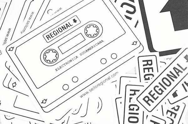 Know Your Netlabel: 7 Essential Releases from Regional, Putting a Twist on Guaguancó, Vallenato, and Other Regional Stylings