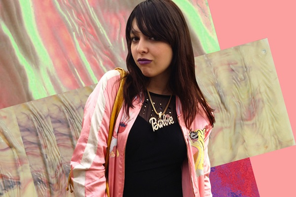 Meet Selma Oxor: Mexico's New Queen of Electro Trash Goth