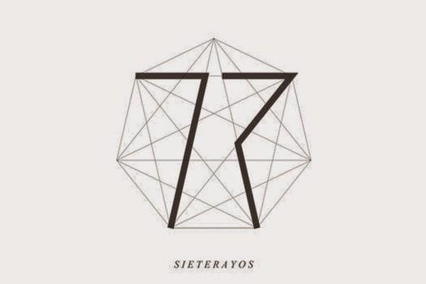 Listen to Argentine Protopunk Band Siete Rayos' Self-Titled Album