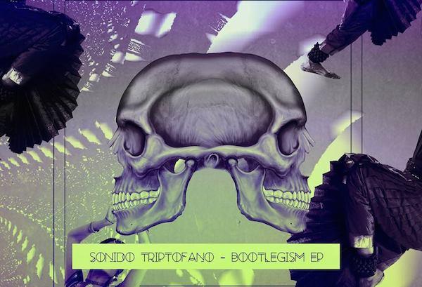 Meet Sonido Triptofano: Soulful Beats for the Day-Glo Fanatics [MEX]