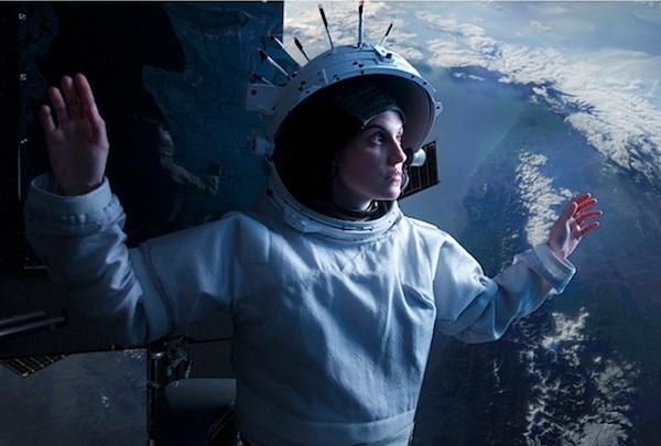 Instagram of the Week: Oscar Nominated Cinematographer Emmanuel Lubezki
