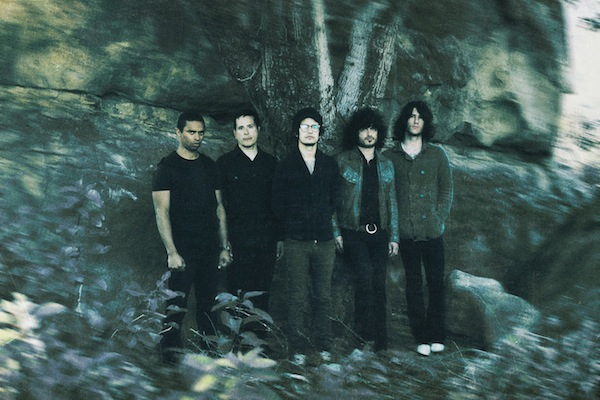 Contest: Win The Mars Volta Prize Pack!
