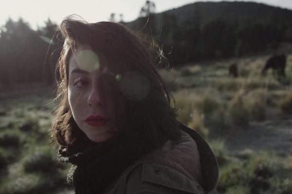 "Exclusive Video Premiere: Teen Flirt ft. Denise Gutiérrez's ""Her Fake Name is Sofia"" [MEX]"