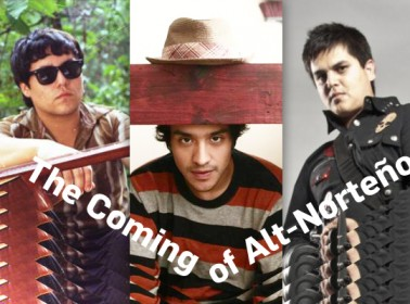 The Coming of Alt-Norteño