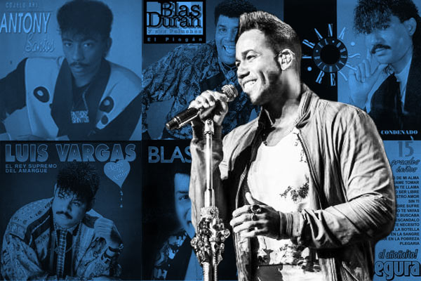 Bachata: From Rags to Riches to Romeo Santos