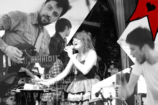 SXSW 2012: Bands We Love