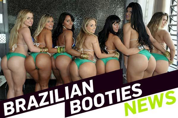 latin booty contest