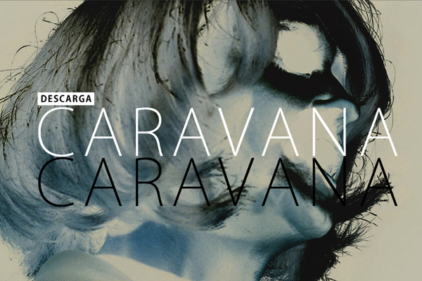 Free Download: Caravana's FULL Album (Limited Time Only!)