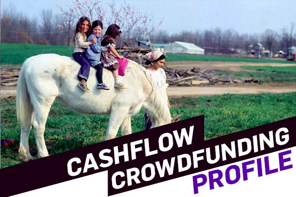 Cashflow: Help Fund American Commune By The Mundo Sisters