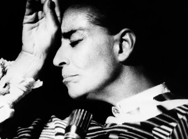 Remembering Chavela Vargas