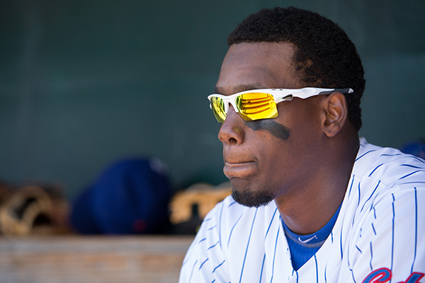 Ten Cuban MLB Players Making Major Bank