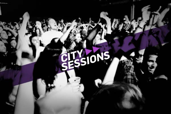 City Sessions: CMJ Edition [VIDEO]
