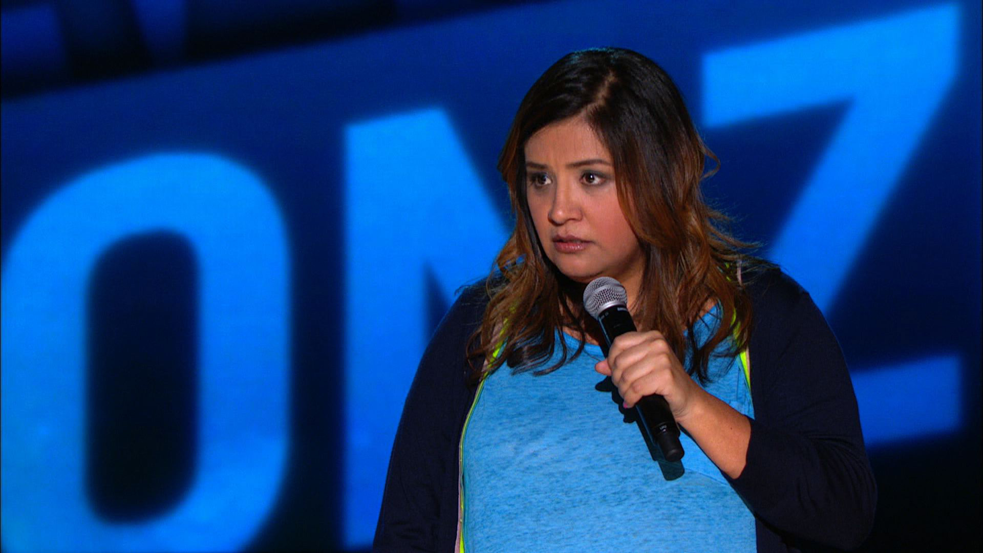 TRAILER: Comedienne Cristela Alonzo Stars In Primetime TV Show Coming This Fall — With the Same Tired Jokes.
