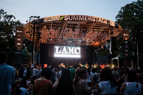 LAMC Announces Cultural Events Expansion In 2013