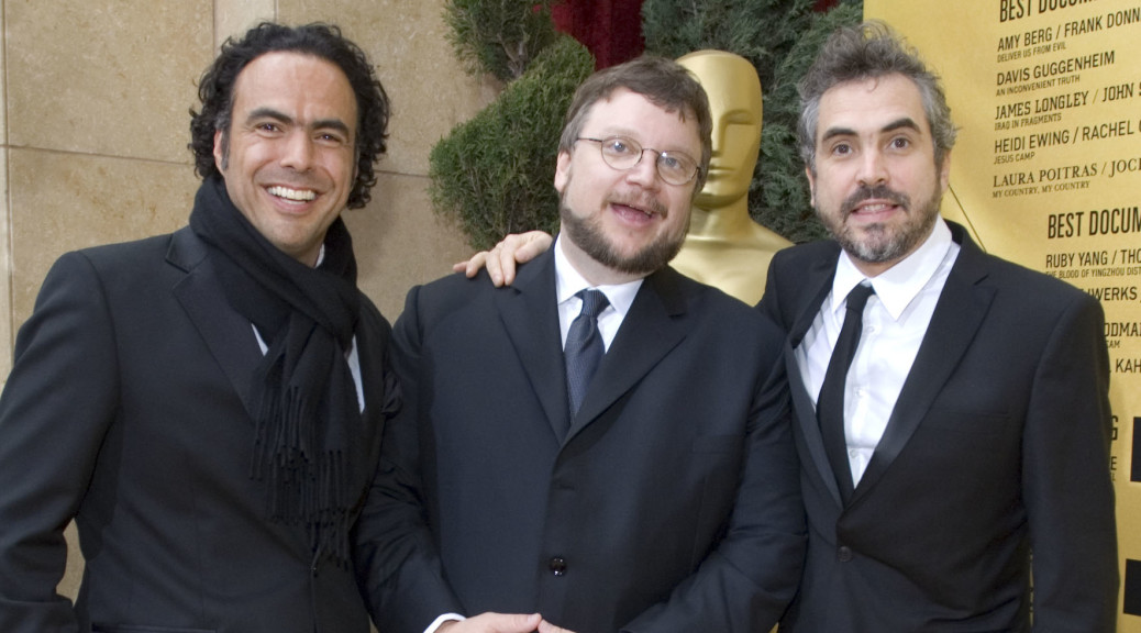 #TBT: Before Winning Oscars These Mexican Directors Made Hilariously Weird Student Films