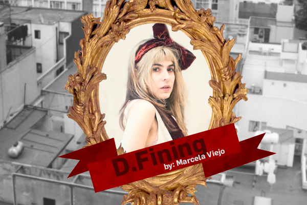 "D.Fining w/ Marcela Viejo: ""El Lenguaje de Los Machetes"" & Jessy Bulbo (review)"